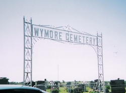Wymore Cemetery