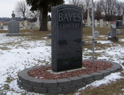 Bayes Cemetery