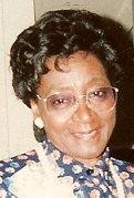Bernice Armstrong