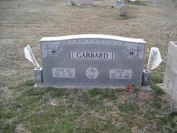 Albert L Gabbard