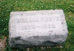 William Price Boyd, Jr