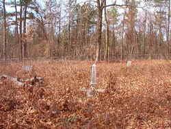 Sweet Home Cemetery