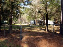 Huckabee Cemetery