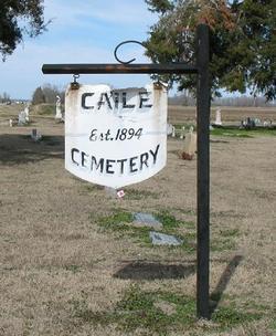 Caile Cemetery