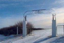Ernfold Cemetery