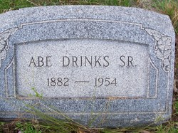Abe Drinks, Sr