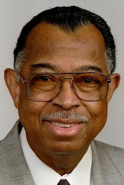 Rev Cornelius Linton Henderson