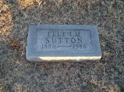 Ellen M Sutton