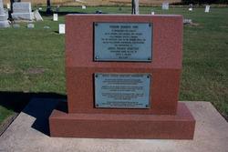 North Prairie Cemetery