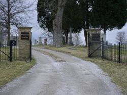 Burlington IOOF Cemetery