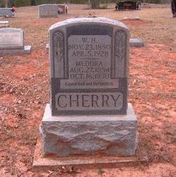 William Henry Cherry