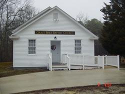 Grace Bible Baptist Church Cemetery