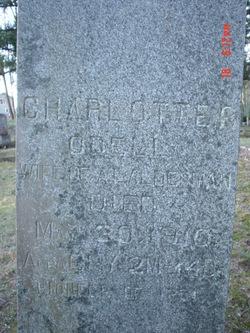 Charlotte Ruth <I>Odell</I> Alderman