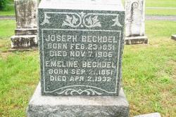 Joseph Bechdel