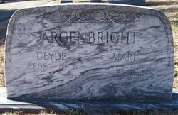 Clyde Argenbright