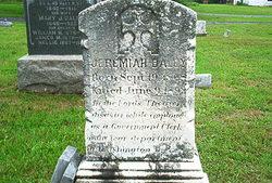 Jeremiah Daley