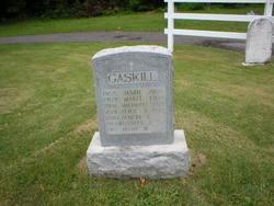 Albert J Gaskill