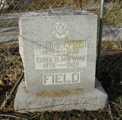 George T Field