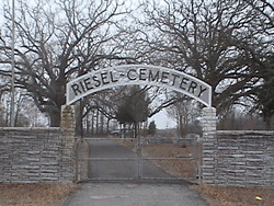 Riesel Cemetery