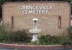 Grangeville Cemetery
