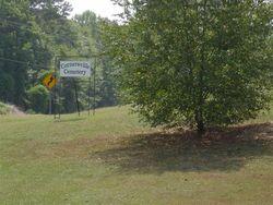 Cornersville Cemetery