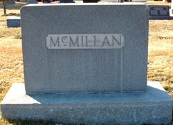 Michael McMillan, Sr