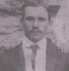 Clarence Hamlin Alley