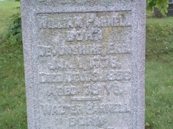 William Parnell
