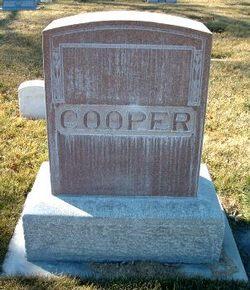 Fredrick Alfred Cooper, Jr