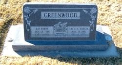 Arvilla <I>Hansen</I> Greenwood