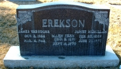 Mary Fern Erekson