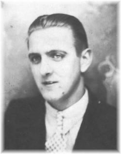 Ralph Dexter Francis