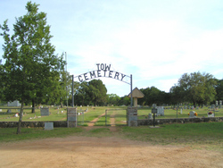Tow Cemetery