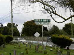 Pets Rest Cemetery