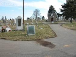 Laurel IOOF Cemetery