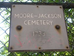 Moore-Jackson Cemetery