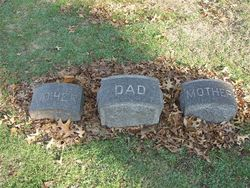 Family members of Grimshaw