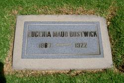 Eugenia Maud Bostwick