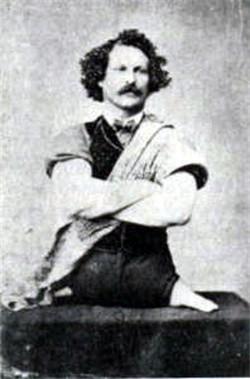 Eli Bowen