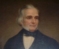 William Sprague, III