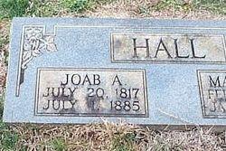 Joab Anthony Hall