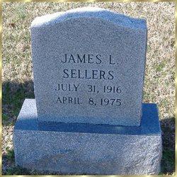 James L Sellers