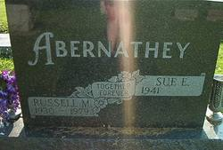 Russell M. Abernathey