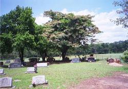 Stevens Cemetery