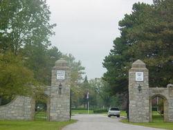 Acacia Park Cemetery