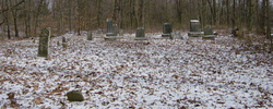 Emerson-Ooley Cemetery