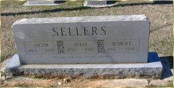Jacob Sellers