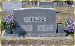 Benson Dewitt Sellers