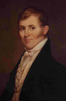Gen William Russell