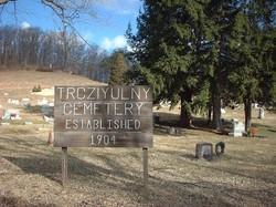Trcziyulny Cemetery